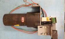 Electrovert EPK Transport Conveyor Motor Baldor CP-7460