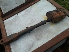 MARSHALL TRACTOR RIGHT HAND SIDE HYDRAULIC ADJUSTABLE DROP ARM.