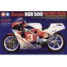 Tamiya 14099 Honda NSR 500 Factory Color 1/12