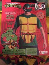 TMNT Raphael Costume Adult L/XL
