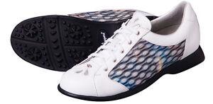 Sandbaggers Golf Shoes: Deb Mesh Twilight