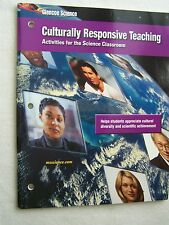 Glencoe Science Culturally Responsive Teaching Activities for The Science Class