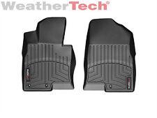 WeatherTech Floor Mats FloorLiner for Hyundai Sonata/Kia Optima - 1st Row- Black