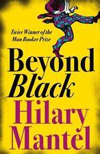 Beyond Black,Hilary Mantel