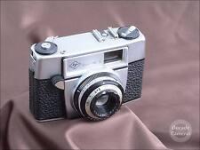 5334 - Agfa Silette 1  Film Camera