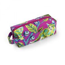 Sizzix Bigz L Die - Box Pouch 662017 by Sew Sweetness