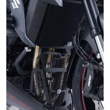 R&G Radiator Cooler Guard Suzuki GSR 750 GSX-S 750 2011-2017 Black GSR750 GSXS