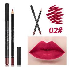 Lip Liner Lip Colour Pencil Long Lasting Waterproof Beauty Tools Free Shipping