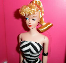 75th Anniversary Silkstone Barbie GHT46 with Shipper NRFB