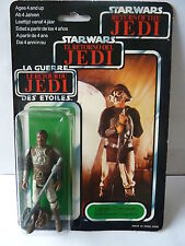 Palitoy Star Wars VI: Return of the Jedi Action Figures