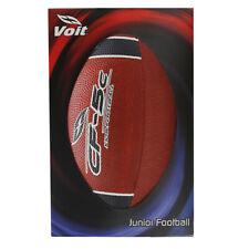 Voit Junior Football (Red/Black)