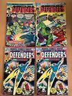 The+Defenders+-+4+issues+%285+comics%29+13%2C+28+%5Bx+2%5D%2C+30+%2B+Giant+5