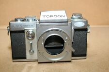 Topcon RE Super Body Only