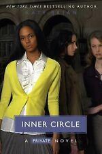 Inner Circle (Private, Book 5), Kate Brian, 1416950419, Book, Good