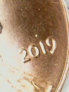 2019 DDO-001 WDDO-011 MS-67 RED LICOLN SHIELD PENNY  FEW KNOWN TO EXCIST.