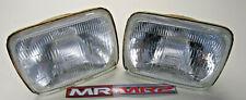 Toyota MR2 MK2 2x Turbo Front Head Lights Headlights Unit - KOITO XL 88