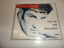 CD Laurent Daniels – cry on my shoulder