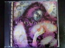 SCARLET AND BLUE: MUSIC BY ROBERT WARD USED - NEAR MINT CD