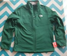The North Face Mens size XL Green M 200 F/Z-RTO JACKET NWT