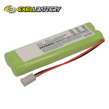 4.8V 2000mAh Replacement Battery For I-Stat MJ09 Fits MCP9819-065