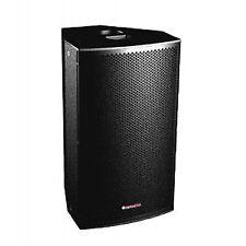 "American Audio Sense8 8"" Full Range Passive Speaker With 15 Foot Speakon Cable"