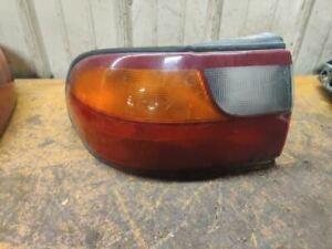 Driver Left Tail Light VIN N 4th Digit Classic Fits 97-05 MALIBU 754329