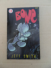 Bone . Halloween Ashcan . Cartoon Books 2010 . FN / VF