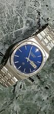 Vintage Orient Ref.Y549609-70 Royal Oak Style Day-Date Stainless Steel Watch