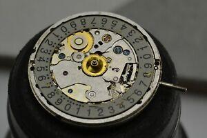 Vintage Rare Date Disc ETA 2892 A2 Movement Automatic Spare Parts and Repair