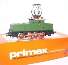 "Marklin Primex AC HO 1:87 German DB BR-63 ""BABY CROCODILE"" LOCOMOTIVE #3002 MIB!"