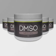 20oz Gel, 99.99% Pure Non Diluted, Odor Less DMSO IN BPA FREE PLASTIC