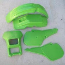 1986-1988 Kawasaki KDX 200 Plastic Kit