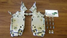 Door Latch 16pc Kit 69 Chevelle Impala Skylark Cutlass *In Stock* 70 GTO Malibu