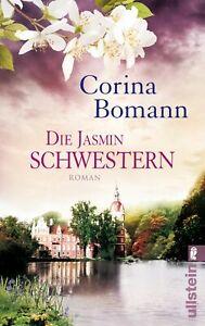 Corina Bomann, Die Jasminschwestern