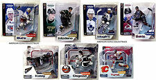 NHL Hockey Series 3 AF 7 Figure Set McFarlane Sports New Osgood Turek Kolzig