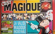 La Valise Magique Incroyable Marvin's Magic à partir de 8 ans