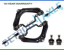 2002-2005 Ford Explorer & Mountaineer Front Sway Bar Upper Control Arm Kit 6pc