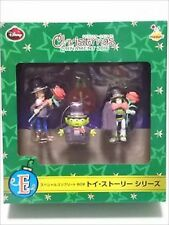 Disney Pixar Toy Story Christmas Ornament Lottery Prize #E F/S Japan