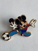 DLR 2004 Mickeys All American Pin Festival Starter Set Mickey Disney Pin (B2)