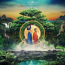 Empire Of The Sun TWO VINES 3rd Album GATEFOLD Astralwerks NEW SEALED VINYL LP
