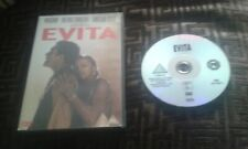 EVITA (R2 DVD) 'MADONNA'