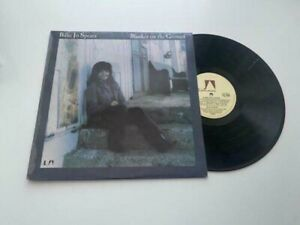 Billie Jo Spears Blanket on the Ground Vinyl Album Record Disc LP
