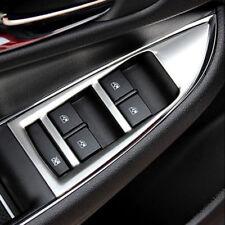 Stainless Interior door cover armrest trim 4pcs For Chevrolet Cruze 2017 2018