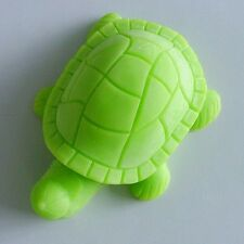 New Soap Mold Tortoise Flexible Silicone Mould For Handmade Candle Resin Candy