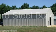 "DuroBEAM Steel 28x30x12 Metal Building Garage Kit Man Cave ""As Seen On TV DiRECT"