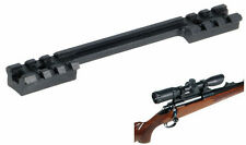Remington 700 Long Action Scope Mount - Steel Construction - With Hardware