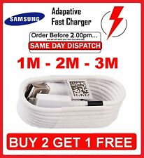 For Samsung Galaxy A10,A20/E,A30,A40,A60,A70,A80 USB Charger Charging Cable