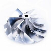 TRITDT Turbo Performance Turbine wheel compatible with TD04HL 9 Blade Super High Flow