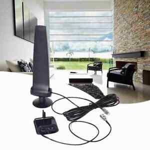Phone Signal Booster Internal Cell Antenna Repeater Amplifier Mobile Smartphone