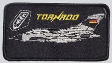 Aufnäher Namemsschild TORNADO JaBoG 33 - TaktLwG 33 ........A3301